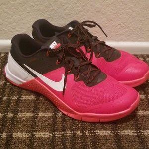 Nike Metcon 2 Flywire Training Sneakers